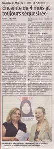 Journal de Montréal - 10 juillet 2008